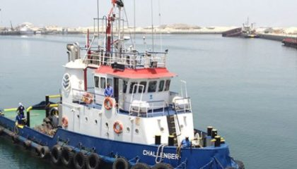 Offshore Vessels for Sale & Charter | Jack-up barges & AHTS for sale